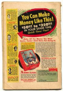 Battle Comics #60 1958- Atlas War comic G