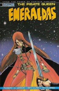 Emeraldas #3 VF; Eternity | save on shipping - details inside