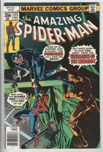 Amazing Spider-Man #175 (Dec-77) VF/NM High-Grade Spider-Man