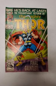 The Mighty Thor #457 (1993) NM Marvel Comic Book J685