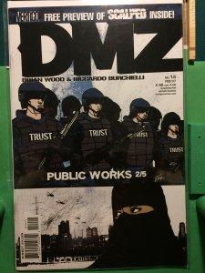 DMZ #14 Public Works 2 of 5