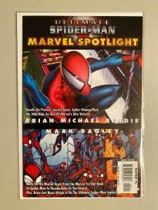 Marvel Spotlight Brian Michael Bendis Mark Bagley #0 6.0 FN (2006)