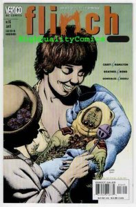 FLINCH #16, NM, Horror, Vertigo, Richard Corben, Aliens, more Horror in store