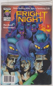 Fright Night 3-D