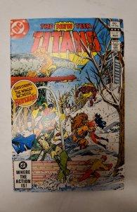 The New Teen Titans #19 (1982) NM DC Comic Book J702