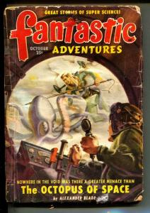 Fantastic Adventures-Pulps-10/1949-Alexander Blade-Rog Phillips