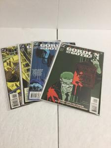 Batman Gordon Of Gotham 1-4 Lot Set Run Nm Near Mint DC Comics IK
