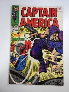 Captain America #108 (1968)