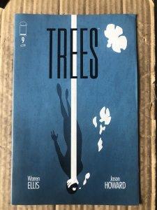 Trees #9 (2015)