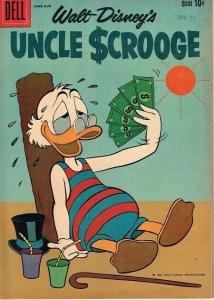 Uncle Scrooge  #30