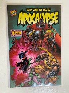 Tales from the Age of Apocalypse #1 8.0 VF (1996)