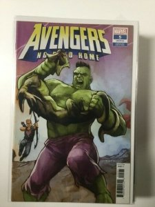 Avengers: No Road Home #6 (2019) HPA