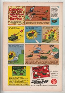 Our Army at War #170 (Aug-66) NM/NM- High-Grade Easy Company, Sgt. Rock