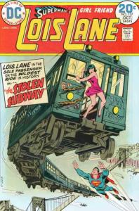 Superman's Girl Friend Lois Lane #137 FN; DC | save on shipping - details inside