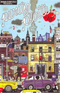 Dirty Plotte #10 VF/NM; Drawn and Quarterly   save on shipping - details inside