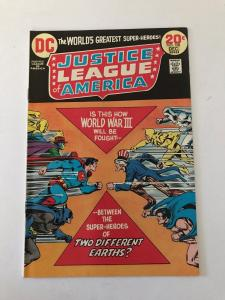 Justice League of America #108  (DC Comics; Dec, 1973) - Earth X story - VF