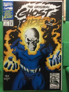 The Original Ghost Rider #1