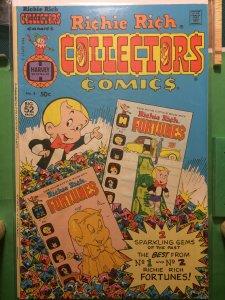 Richie Rich Collectors Comics #8