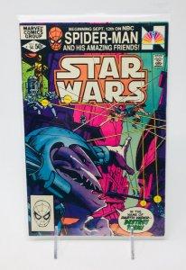 Star Wars Vol 1 #54B F/VF 7.0