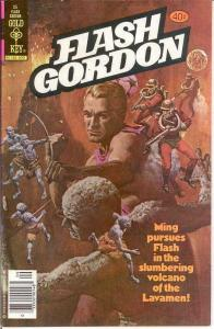 FLASH GORDON (1966-1982) 25 VF-NM     September 1979 COMICS BOOK