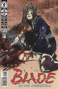 Blade of the Immortal #53 VF/NM; Dark Horse | save on shipping - details inside