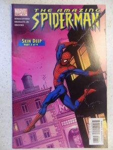 AMAZING SPIDER-MAN # 517