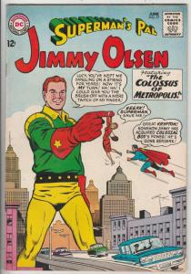 Superman's Pal Jimmy Olsen #77 (Jun-64) NM- High-Grade Jimmy Olsen
