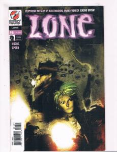 Lone # 6 VF/NM Dark Horse/Rocket Comic Books Jerome Opena Stuart Moore WOW!! SW8