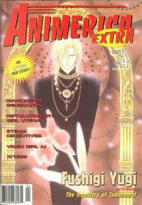 Animerica Extra (Vol. 4) #4 VF/NM; Viz | save on shipping - details inside