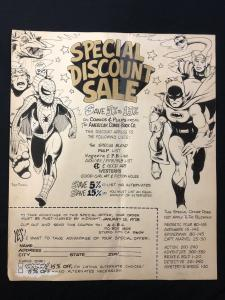 American Comic Book Company Original Art- Dave Stevens Spider-Man Batman