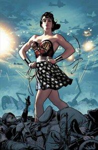 Wonder Woman #750 Dc comics 2020. Adams Hughes Virgin Var Lmtd 1500.