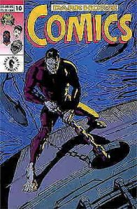Dark Horse Comics #10 VF/NM; Dark Horse   save on shipping - details inside