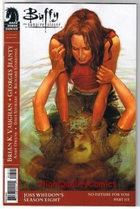 BUFFY the VAMPIRE SLAYER #8, NM+, Joss Whendon, 1st, 2007, more BtVS in store