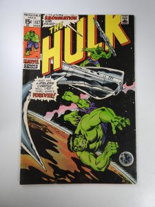 The Incredible Hulk #137 (1971)