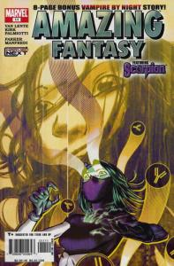 Amazing Fantasy (2nd Series) #11 VF/NM; Marvel   save on shipping - details insi