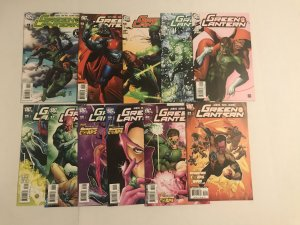 Green Lantern #11 - 21 lot of 11  — unlimited combined shipping !