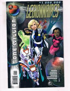 Legionnaires One Million # 1,000,000 VF/NM DC Comic Books Justice League!!! SW13