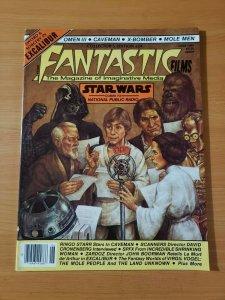 Fantastic Films Magazine #24 ~ VERY FINE - NEAR MINT NM ~ June 1981 Star Wars