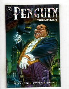 Batman: Penguin Triumphant #1 (1992) SR17
