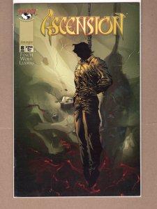 Ascension #8 (1998)