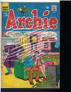 Archie #200 (1970)
