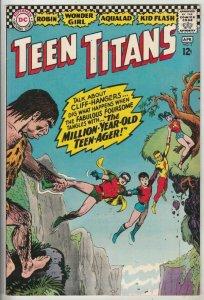 Teen Titans # 2 Strict FN/VF+ High-Grade Robin, Aqualad, Wondergirl, Kid Flash