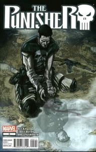 Punisher, The (9th Series) #5 VF/NM; Marvel | save on shipping - details inside