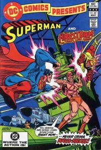 DC Comics Presents #45, VF (Stock photo)