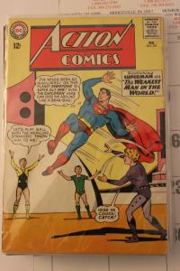 Action Comics #321 (DC, 1965) Condition: FN
