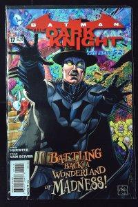 Batman: The Dark Knight #17 (2013)