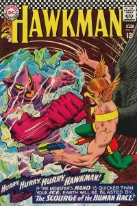 Hawkman (1964 series) #15, VG+ (Stock photo)