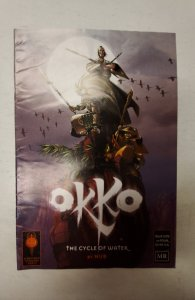 Okko (FR) #1 (2004) NM Delcourt Comic Book J730
