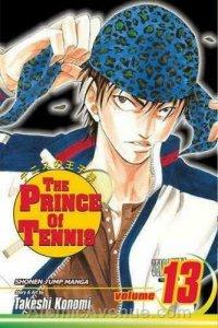 Prince of Tennis #13 VF/NM; Viz | save on shipping - details inside