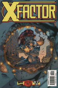 X-Factor #130 VF/NM; Marvel   we combine shipping